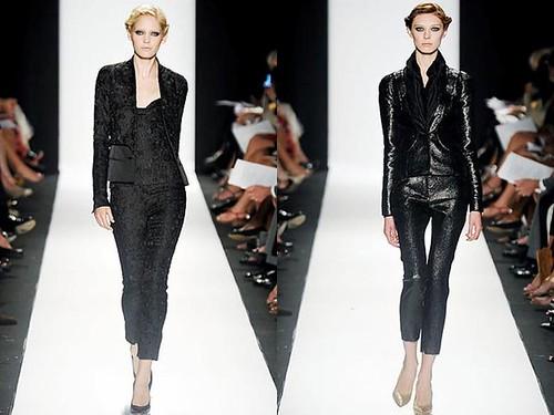 Carolina-Herrera-trajes-negros-brillantes