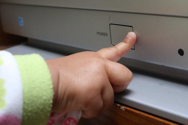 We Don't Need No Stinkin' Remote Control
