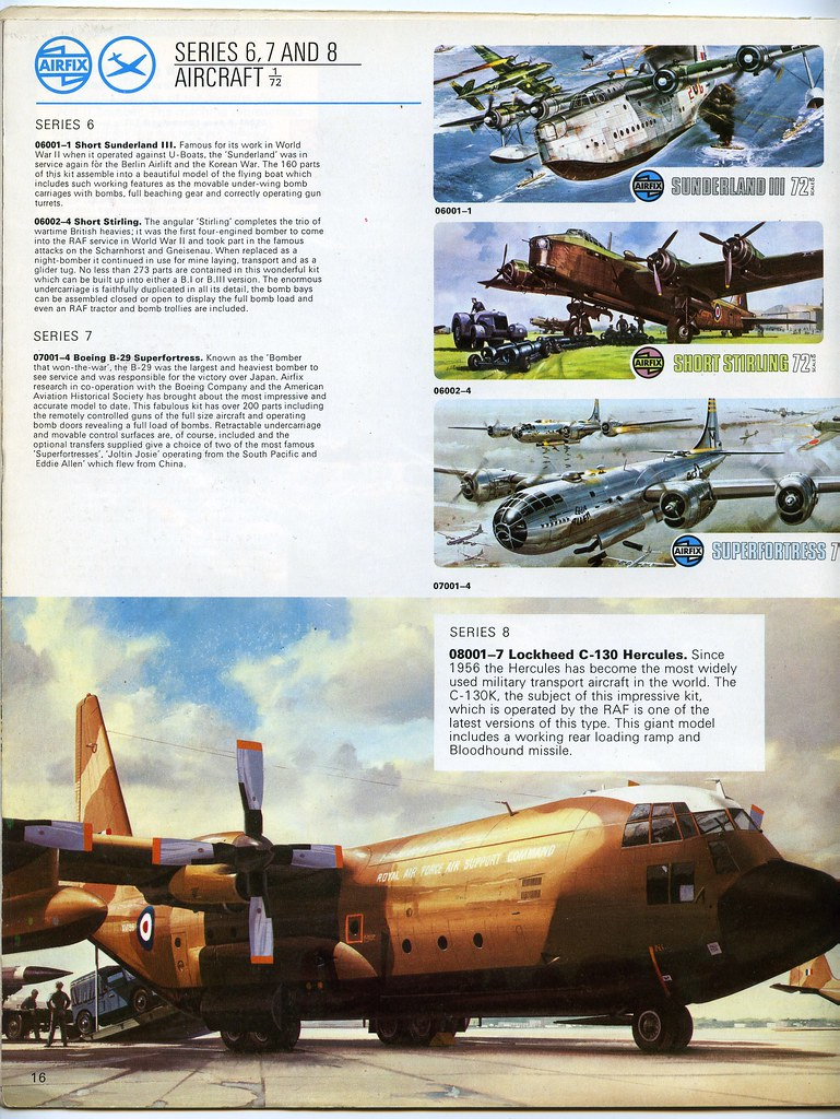 Airfix catalogue 2014