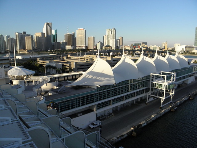Port Of Miami Logistical Amp Parking Questions  Cruise