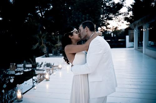Cardamom Weddings, Ibiza wedding planners