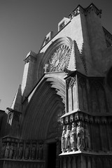 Façana de la Catedral: @Francesc Perez