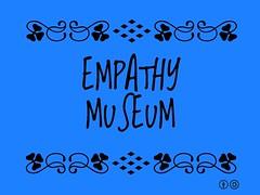 Buzzword Bingo: Empathy Museum @romankrznaric