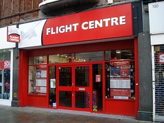 Picture of Flight Centre, 102 North End