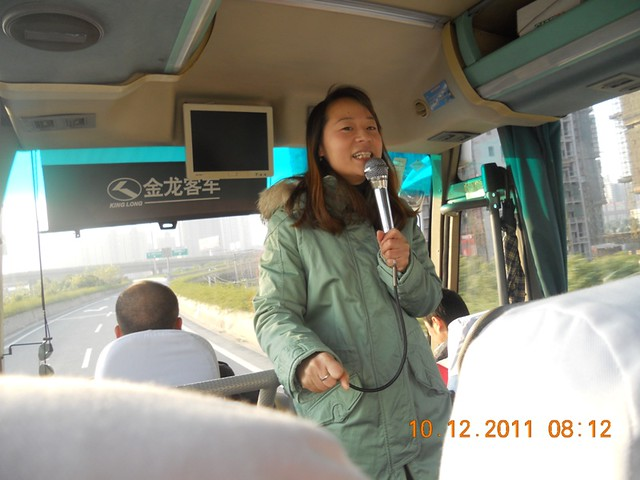 Wern Speaks Her Mind 8 Days China Shanghai Tour Day 05 Wuxi