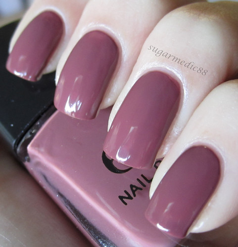 Mauve Over Nail Polish Images