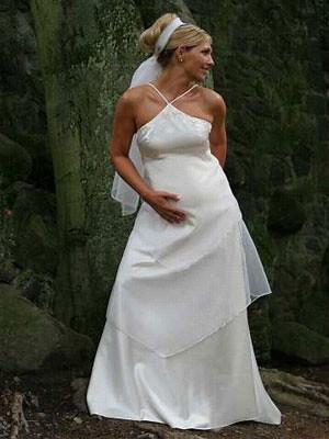 White Maternity Wedding Dresses 51 Best maternity wedding dresses