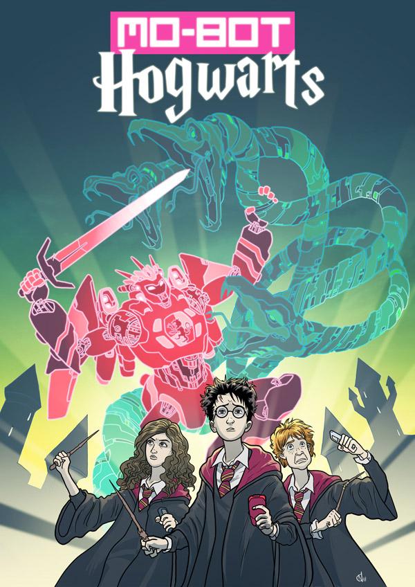 Mo-Bot Hogwarts RGB 600px