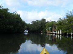Calm Canal