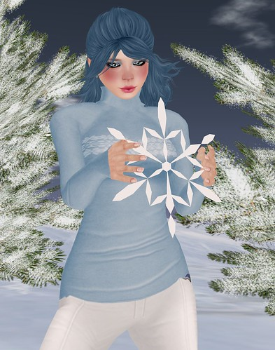 jacklyn frost I