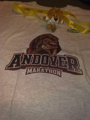 Andover Marathon