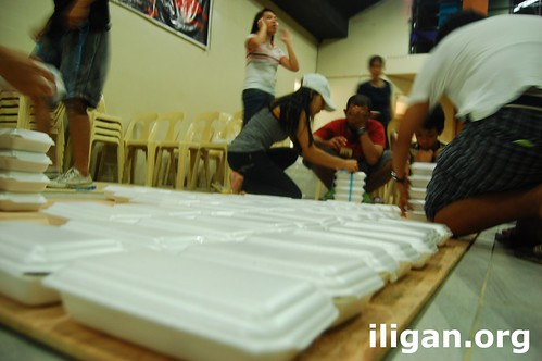 Iligan Sendong Photos