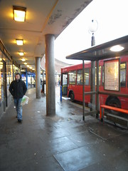 Southgate Station Parade