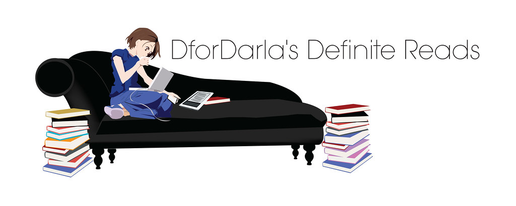 DforDarla's Definite Reads