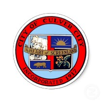 Photo: Culver City Seal