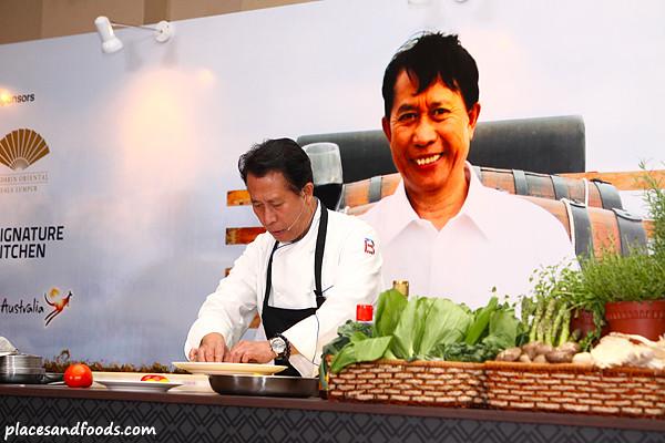 Martin Yan Food Network Judge Youtube
