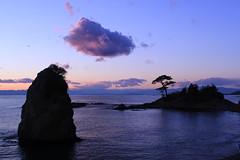 Tateishi Rock / 秋谷の立石