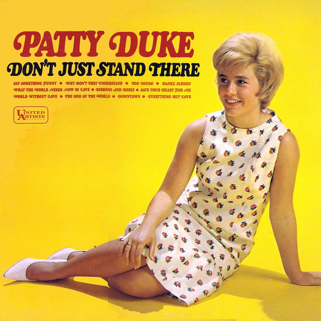 Cloud One Patty Duke