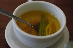 sencha(0.0), produce(0.0), gyokuro(0.0), tea(1.0), food(1.0), dish(1.0), drink(1.0), soup(1.0), cuisine(1.0),
