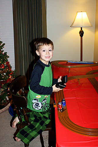 Nathan-slot-cars