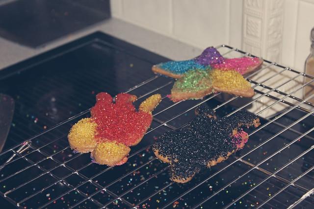 Hanukkah cookies 8