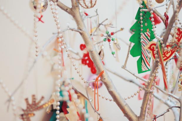 christmas e
