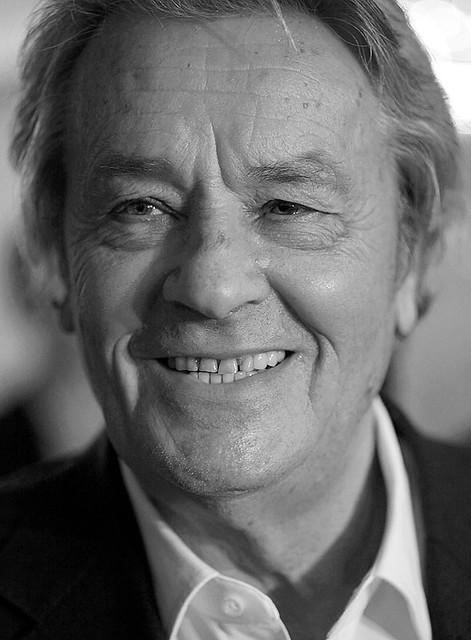 Header of Alain Delon (actor)