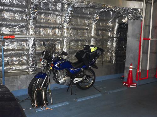 Mi primer viaje en moto, con mi Suzuki EN125 6597399391_350275e4ea