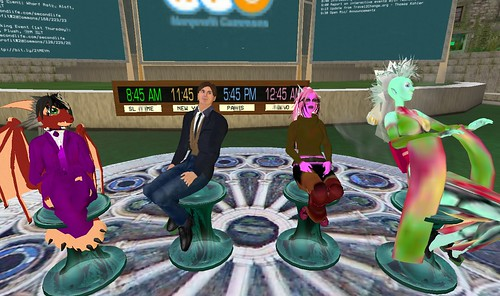techsoup team in SL_001