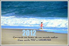Ano 2012 e fotos com mais de150 comentários.