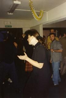 Halloween '96