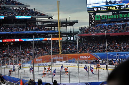 cbp hosting the winter classic by jrab