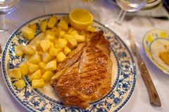 Restaurante Meson El Tigre - Valdepenas, Spain-6043