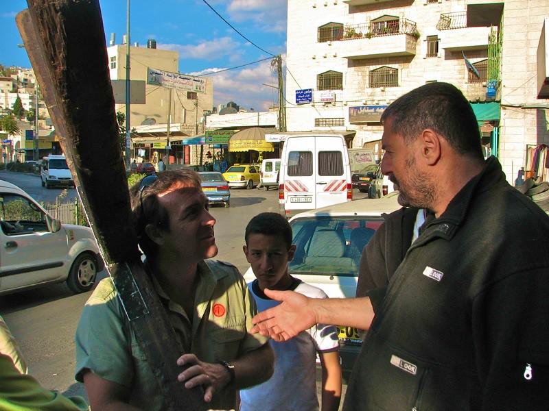 Israel & Palestine Image19