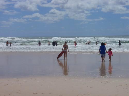 Lennox Beach