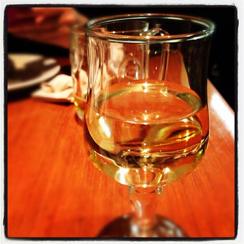 サルヴァトーレオリジナルワイン。