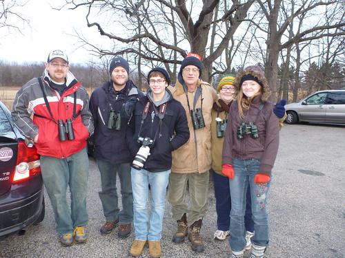 Birding Group