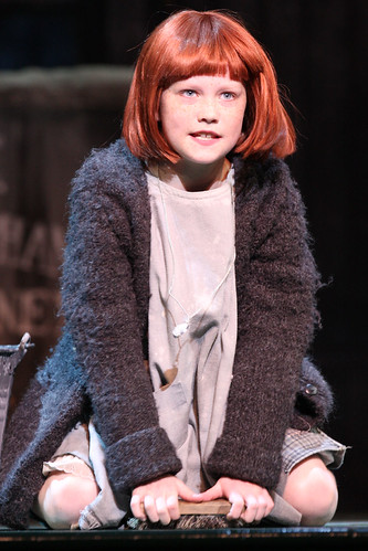 Annie by Eva Rinaldi Celebrity and Live Music Photographer