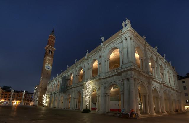 stefano battaglia architetto vicenza italy map - photo#8