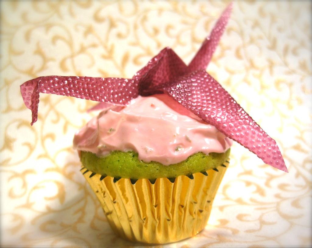 how to make origami cake