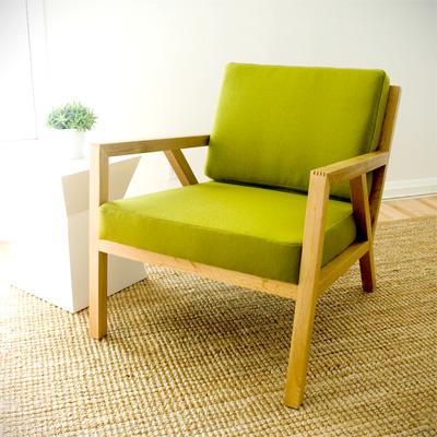 Gus* Modern Chair