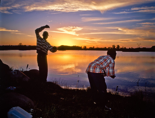 africa sunset people 120 film mediumformat fishing soft pentax south flash velvia filter 09 lee transparency nd cape 6x7 grad fujichrome 67 easterncape graduated nationalgeographic neutraldensity grahamhobbs