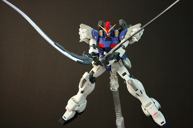 XXXG-01SR2 Gundam Sand...