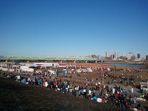 第13回谷川真里ハーフマラソン