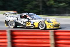 2011 EMCO Gears Classic at Mid Ohio - Rolex Sportscar Race