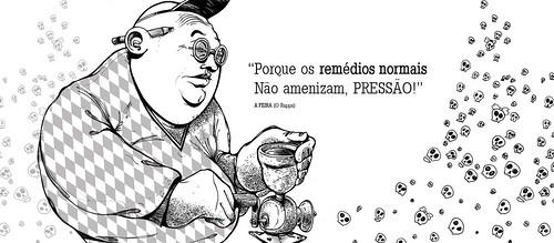 A FEIRA by GregOne Brasil