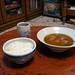 天竺のスープカリー
