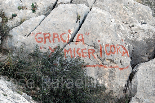 Gracia y Misericordia