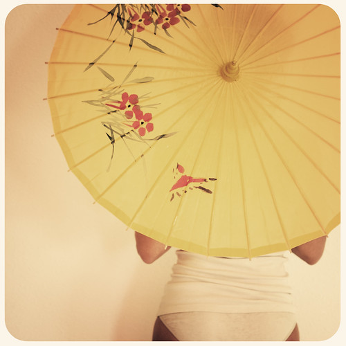 308-365 Japanese Umbrella by Vanina Vila {Photography}