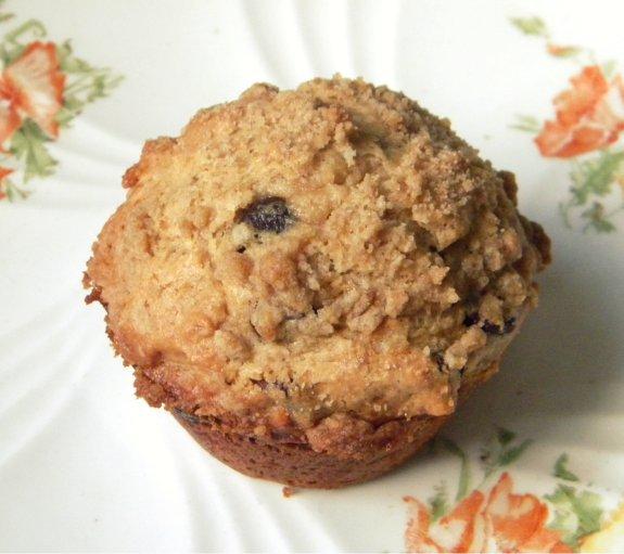 peanut butter muffins 9